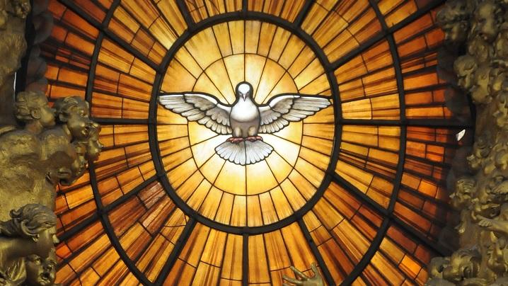 Puneţi-vă încrederea în Spiritul Sfânt!