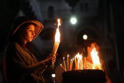 Cateheză liturgica despre misterul Învierii Domnului