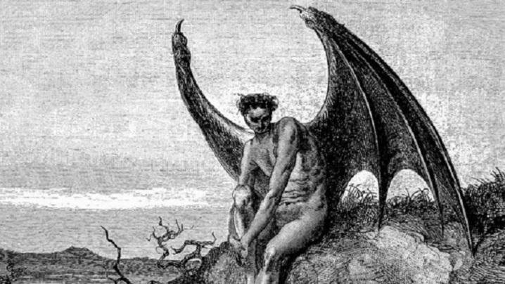Cinci realități despre Satana pe care probabil nu le știi