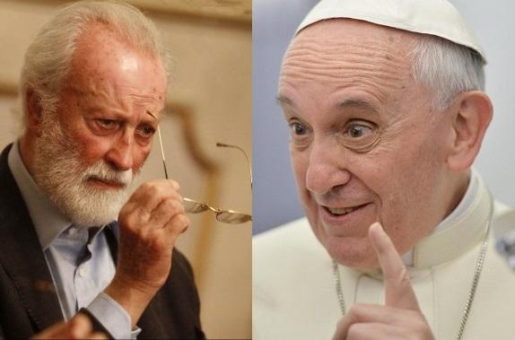 Lumina pe care o avem în suflet: Interviu cu papa Francisc luat de fondatorul ziarului Repubblica