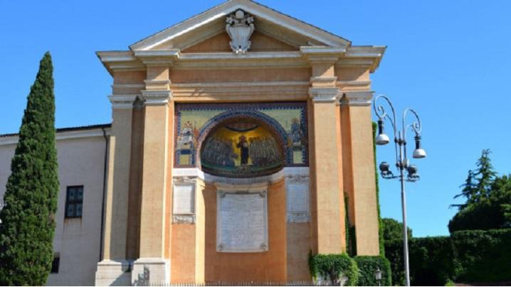 Care este locul cel mai sacru din Roma?