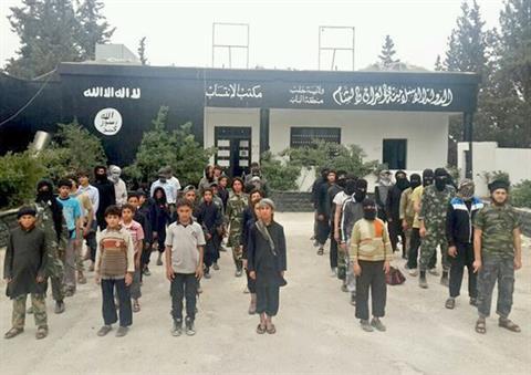 Școala a început la Mosul sub controlul statului islamic
