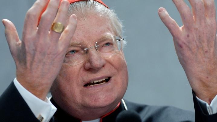 Cardinalul Scola, despre intervenția PS Mihai Frățilă la Sinodul Episcopilor