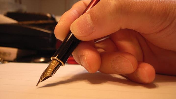 Scrisoarea către Dumnezeu scrisă de un preot înainte să moară