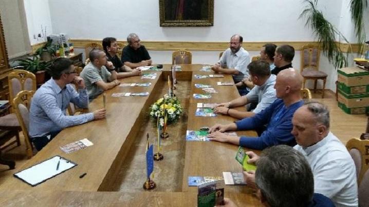 Întâlnirea formatorilor din seminarele greco-catolice din Europa la Oradea