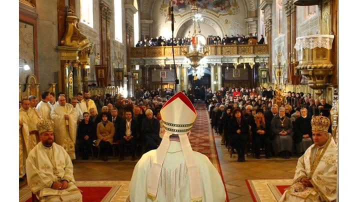 """Seminarul Sfinţii """"Vasile, Grigore şi Ioan"""" la ceas aniversar"""