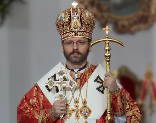 Scrisoarea Primatului Bisericii Greco-Catolice Ucrainene către comunitatea internațională