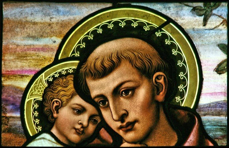 Sfântul Anton de Padova: sfântul minunilor