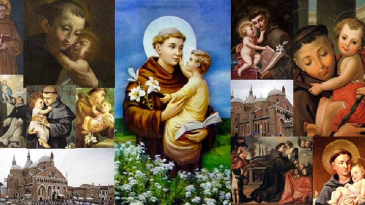 Sfântul Anton de Padova