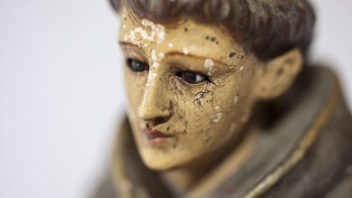 O rugăciune de exorcizare lăsată de Sfântul Anton