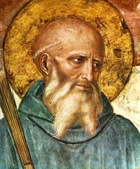 Sfântul Benedict: 50 de ani de la proclamarea lui ca Patron al Europei