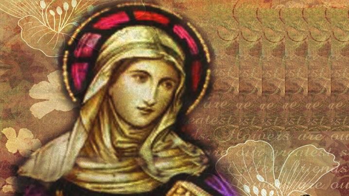 CELE 15 RUGĂCIUNI REVELATE SFINTEI BRIGITTA