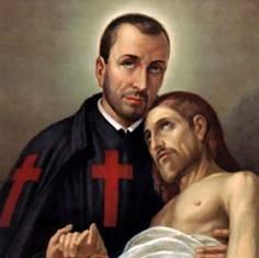 Sfântul Camil de Lellis, pe urmele lui Isus Marele Medic