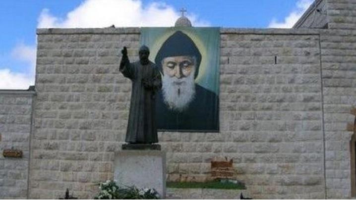 Sfântul spre ale cărui miracole aleargă și musulmanii