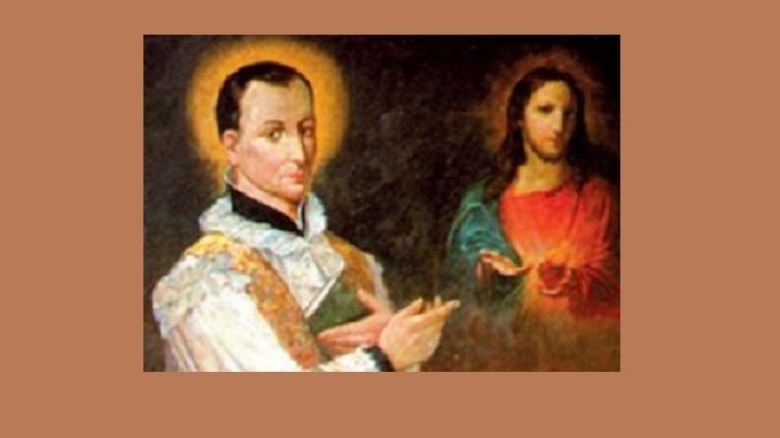 UN FOC CARE APRINDE ALTE FOCURI: Sfântul Claudiu La Colombière