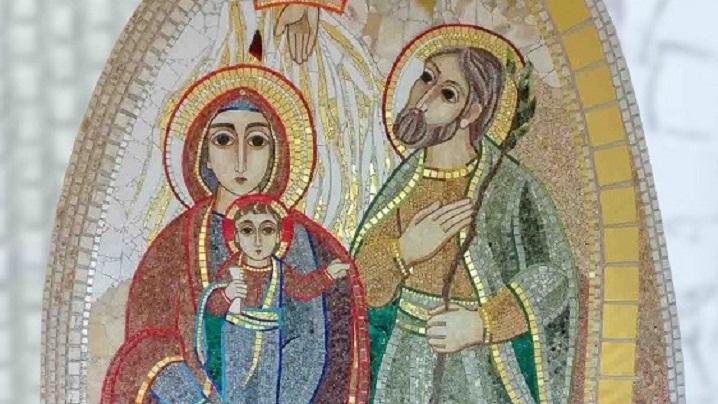Evocarea Episcopului Ioan Lemeny în Catedrala Blajului și deschiderea Anului Familiei