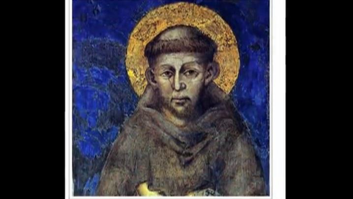 4 octombrie, Sfântul Francisc de Assisi: RUGĂCIUNE