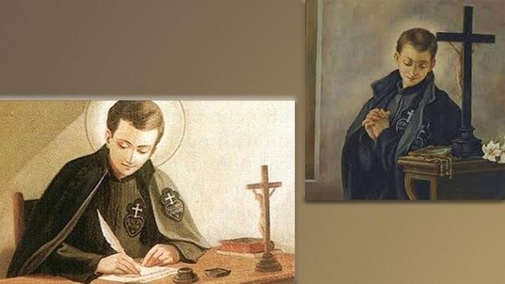 Un jubileul dedicat Sfântului Gabriel al Maicii Îndurerate: mesaj al Papei Francisc