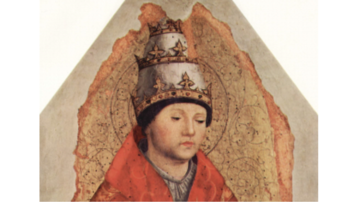 Sfântul Grigore cel Mare