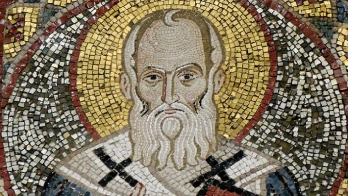 Sfântul Grigorie din Nazianz