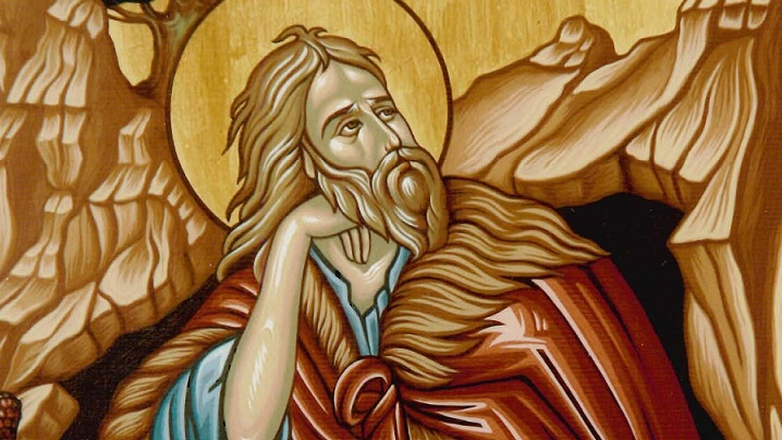 Sfântul Profet Ilie Tesviteanul