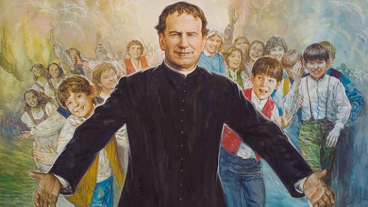 26 ianuarie 1854: Sfântul Ioan Bosco fondează prima comunitate saleziană