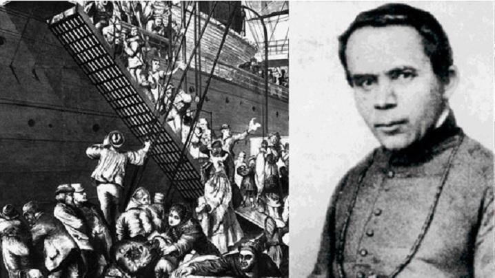 Ioan Neumann: sfântul, care a ajuns în America cu un dolar în buzunar și un rând de haine