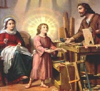 Sfântul Iosif Muncitorul: demnitatea muncii și a omului, în reflecțiile Papei Francisc