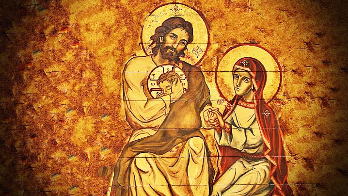 Sfântul Iosif, model de urmat pe calea credinţei