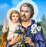 SFÂNTUL IOSIF, Logodnicul Sfintei Fecioare Maria