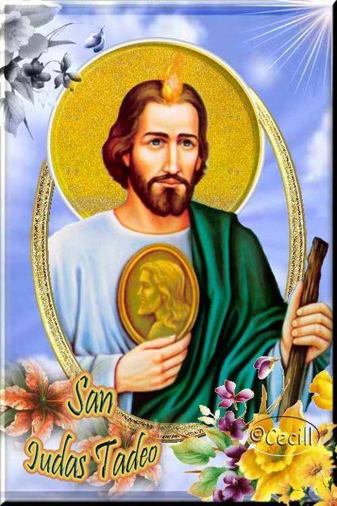 Sf. Iuda Tadeul, Sfântul cauzelor imposibile