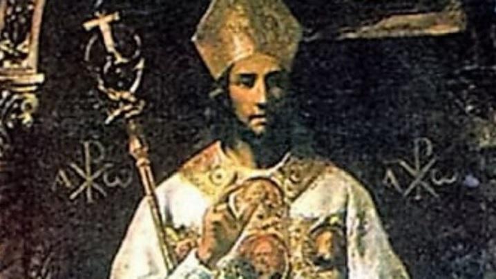 Sfântul Paulin de Nola