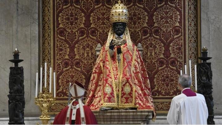 Sf. Petru și Pavel. Papa Francisc: Unitate și profeție pentru o Biserică și o umanitate reînnoite