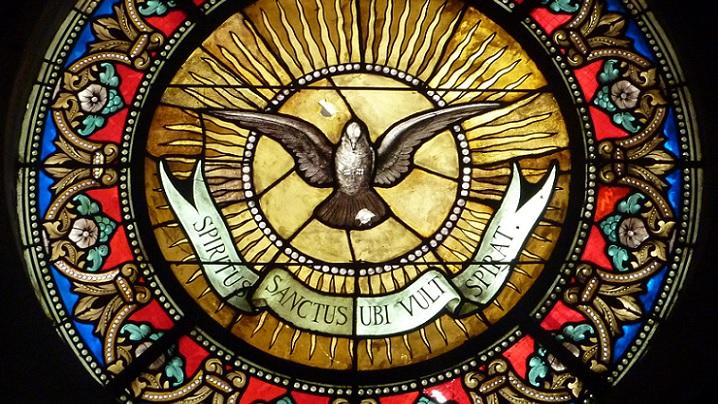 Cine este şi ce este de fapt Sfântul Spirit