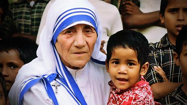 Sfânta Tereza de Calcutta
