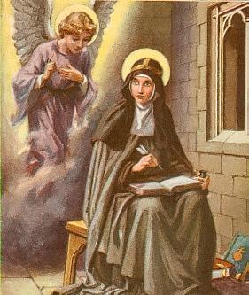 Sfânta Brigita