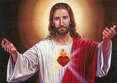 Promisiunile lui Isus către credincioşii care cinstesc Inima Sa Preasfântă