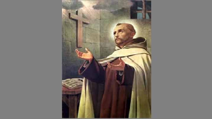 Sfântul Ioan al Crucii, preot și învățător al Bisericii (1542-1591)