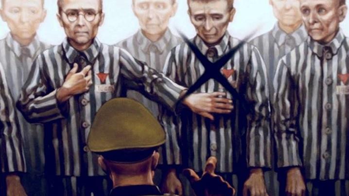 Și-a oferit viața în locul altui condamnat: SFÂNTUL MAXIMILIAN KOLBE