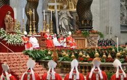 Vatican: Sărbătoarea Sfinţilor Apostoli Petru şi Pavel
