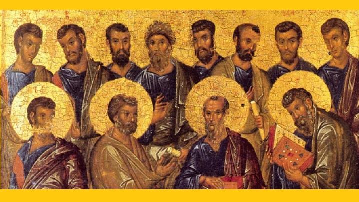 """Sfântul care a inventat numele de """"creștini"""""""