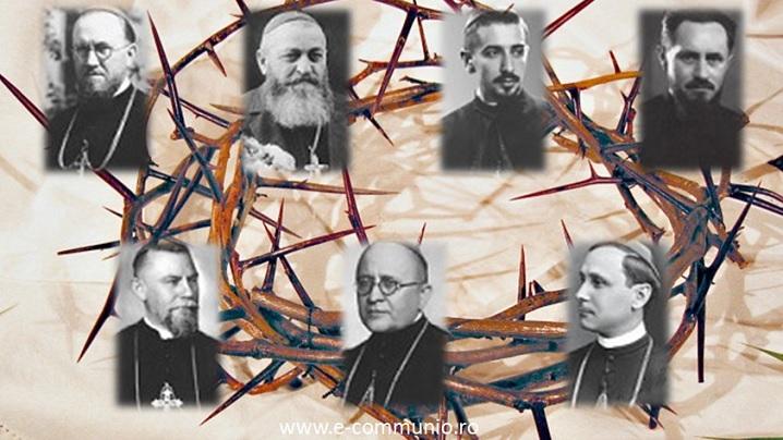 Episcopii Martiri ai Blajului