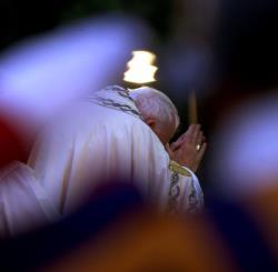 Cum se roagă un Sfânt