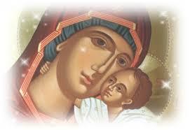 """""""Idolii să nu ascundă privirea Mariei"""""""