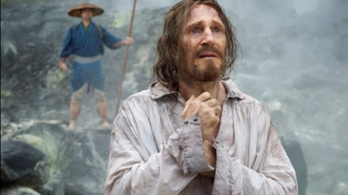"""Filmul """"Silence"""", lepădarea de credinţă şi bucuria martiriului"""