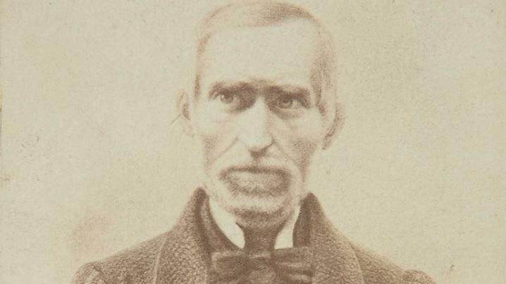 Simion Bărnuțiu, ideologul Revoluţiei românilor ardeleni de la 1848