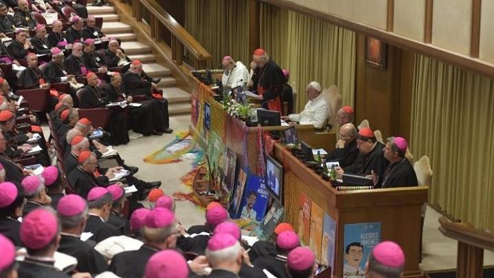 Noutăți referitoare la Sinodul episcopilor din 2023: se începe din Bisericile locale