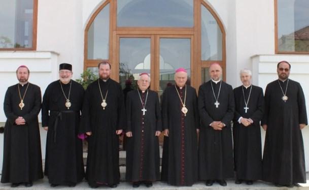 COMUNICAT: Sesiunea ordinară a Sinodului Episcopilor Bisericii Române Unite cu Roma, Greco-Catolică