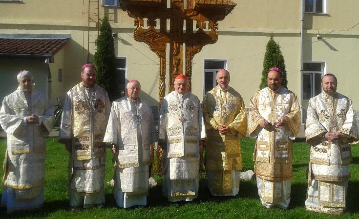 COMUNICAT: încheierea Sinodului Episcopilor Bisericii Române Unite cu Roma, Greco-Catolice