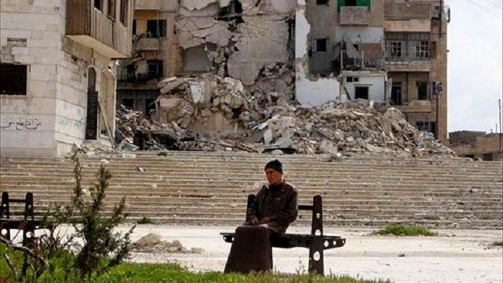 """Reconstruim Siria pe prietenia dintre creştini şi musulmani"""